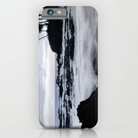 Paako Beach Sunset Blue … iPhone 6 Slim Case