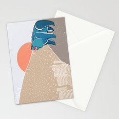 My home! Stationery Cards