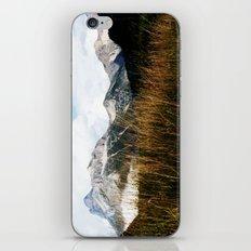 Le Grand Ferrand iPhone & iPod Skin