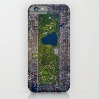 New York Central Park iPhone 6 Slim Case