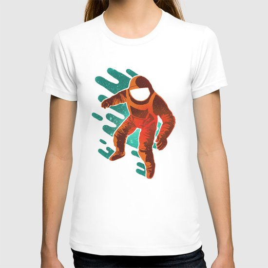 Space Distortion T-shirt