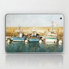 Houat #6 Laptop & iPad Skin