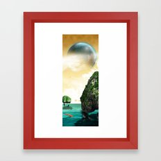 NMS-8472 Framed Art Print