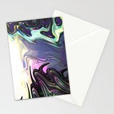 I73 Fractal Stationery Cards