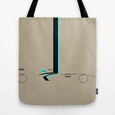C32 Tote Bag