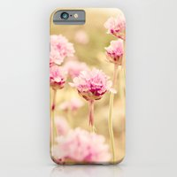 iPhone & iPod Case featuring Sun Flared by monography