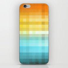 Pixel 4 iPhone & iPod Skin