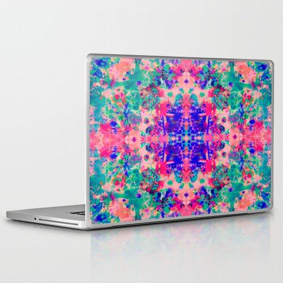 Tahiti Laptop & iPad Skin