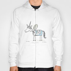 'Hot Dogs' the unican Hoody