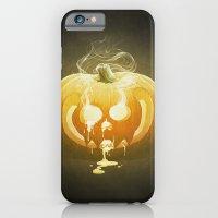 Pumpkin II. iPhone 6 Slim Case