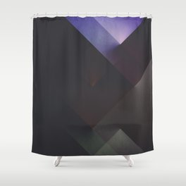 Shower Curtain - RAD XLV - Metron