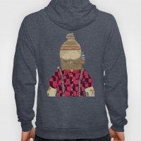 lumberjack Hoody