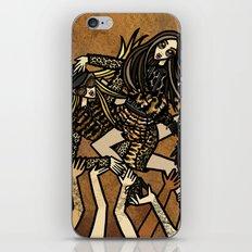 file 088. girls gone wild iPhone & iPod Skin