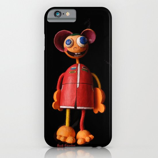Rudi Favolas iPhone & iPod Case