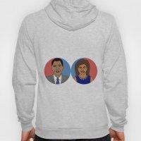 Obama, 2012 Hoody