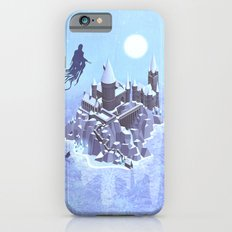 Hogwarts series (year 3: the Prisoner of Azkaban) iPhone 6 Slim Case