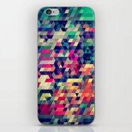 Atym iPhone & iPod Skin