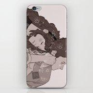 Twins iPhone & iPod Skin