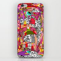 artsylish iPhone & iPod Skin