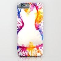 Colorful Dress iPhone 6 Slim Case