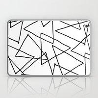 Shapes 014 Laptop & iPad Skin