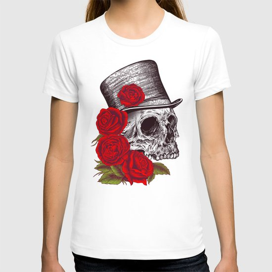 Dead Gentleman T-shirt