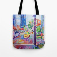 Wall Centre From Nelson … Tote Bag