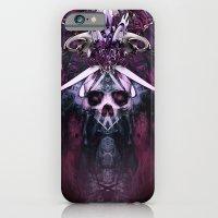 Warlokk's Totem iPhone 6 Slim Case