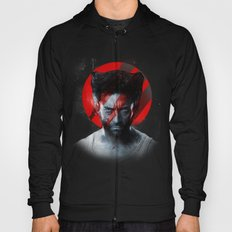 The Pain Lets You Know That You're Alive Hoody
