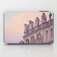Sunset At Versailles iPad Case