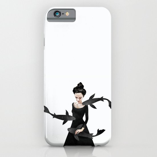 News from afar iPhone & iPod Case