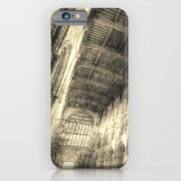 Rochester Cathedral Vintage iPhone 6 Slim Case