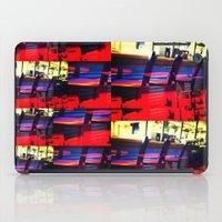 Barstools iPad Case