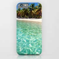 water play iPhone 6 Slim Case