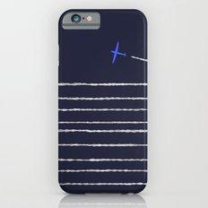 Boooo, Night-Flight! iPhone 6 Slim Case