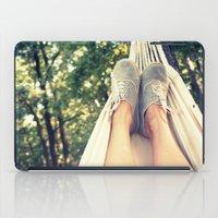 Zen Style iPad Case