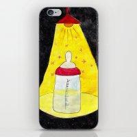 Deng~Deng~~Deng~~~ iPhone & iPod Skin