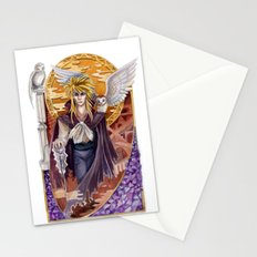 Beautiful Deceiver - Jareth of Labyrinth Stationery Cards