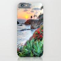 Goff Cove Sunset 2 iPhone 6 Slim Case