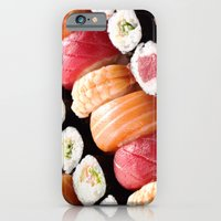 SUSHI TIME  iPhone 6 Slim Case