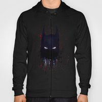 The Dark Knight Hoody