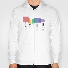 Talk of the Town Hoody