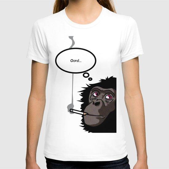 Pop Icon - Bonobo 2 T-shirt