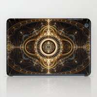 All Seeing Eye iPad Case