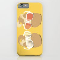 Cool Potatoes iPhone 6 Slim Case