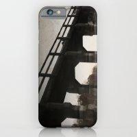 One last kiss iPhone 6 Slim Case