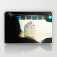 on the road::kenya Laptop & iPad Skin