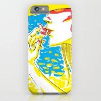 Summer Girl 2 iPhone 6 Slim Case