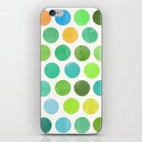 colorplay 11 iPhone & iPod Skin