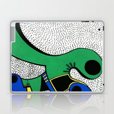 Print #6 Laptop & iPad Skin